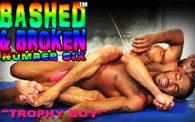 Bashed & Broken 6: Candyman vs. Elijah