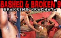 Bashed & Broken 9: Candyman w/ Snake vs. Akecheta