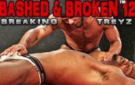 Bashed & Broken 12: Candyman vs. Treyz