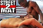 Street vs. Mat 2: Virgo vs. Antonio