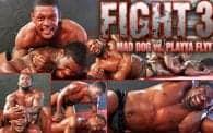 FIGHT 3: Mad Dog vs. Playya Flyy