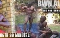 Africa 2: Bodyguard vs. Justice