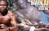 Africa 3: Sipho vs. Mohammed