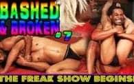 Bashed & Broken 7: Dae Rozay vs. Papi