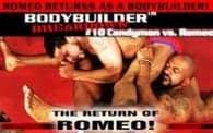 Bodybuilder Breakdown 10: Candyman vs. Romeo