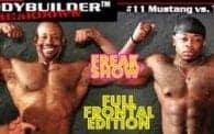 Bodybuilder Breakdown 11: Mustang vs. Titus