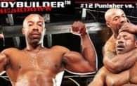 Bodybuilder Breakdown 12: Punisher vs. Titus