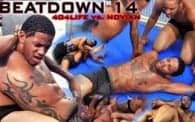 Tag Team Beatdown 14: 404Life vs. Novian