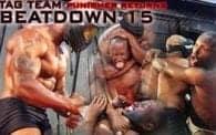 Tag Team Beatdown 15: Punisher Returns!