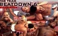 Tag Team Beatdown 6: Stahr Show