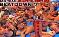 Tag Team Beatdown 7: 404Life vs. Scott Raz