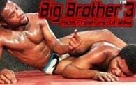 Big Brother 3: Kidd Fresh vs. Lil Mike