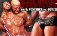 Black Muscle 5: Punisher vs. Duriel