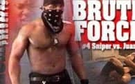 Brute Force 4: Sniper vs. Juanito