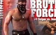 Brute Force 4: Sniper vs. Juanito