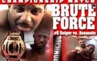 Brute Force 5: Assassin vs. Sniper