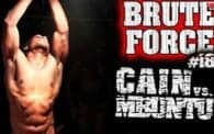 Brute Force 18: Mbuntu vs. Cain