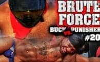 Brute Force 20: Punisher vs. Lil Buck