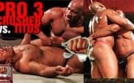 BWN PRO 3: Crusher vs. Titus