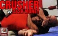 BWN Pro 5: Cash Money vs. Crusher
