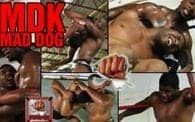 BWN Pro 2: MDK vs. Mad Dog