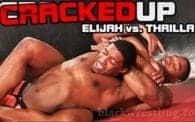 Cracked Up: Elijah vs. Thrilla