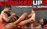 Cracked Up 2: Casanova vs. Quake