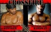 Crossfire: Stryker vs. Hardway