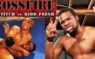 Crossfire 14: Stitch vs. Kidd Fresh