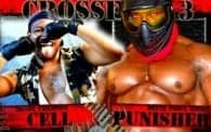 Crossfire 3: Cell vs Punisher