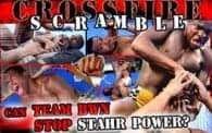 Crossfire Scramble: BWN vs. Stahr Power