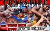 Crossfire Scramble: BWN vs. Stahr Power