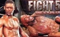FIGHT 5: Duriel vs. Playya Flyy