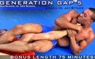 Generation Gap 5: Coach vs. Jay Styles