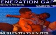 Generation Gap 2: Coach vs. Travis