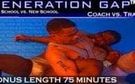 Generation Gap 2: Coach vs. Travis