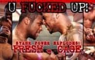 Grudge Match: U Fucked Up!