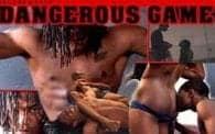 Grudge Match: Dangerous Game