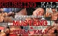 Grudge Match: Krushing Kali