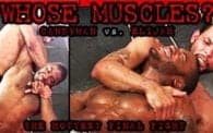 Grudge Match 21: Whose Muscles?