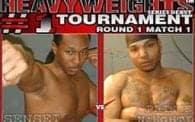 Heavyweights: Prince Naughty vs. Sensei