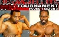 Heavyweights 3: Damien vs. Rage