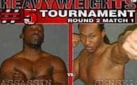 Heavyweights 5: Assassin vs. Sensei