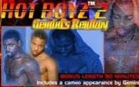 Hot Boyz 2: Gemini's Rentboy