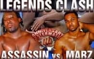 Grudge Match: Legends Clash