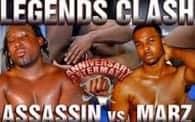 Grudge Match: Legends Clash