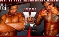 Level X: Inferno vs. Quake