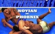 Lightweights 11: Novian vs. Phoenix