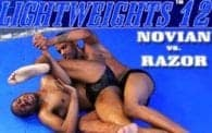 Lightweights 12: Novian vs. Razor