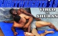 Lightweights 13: Virgo vs. Shuran